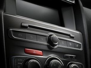 Citroën C4 new range