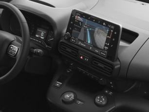 Citroën Berlingo Control
