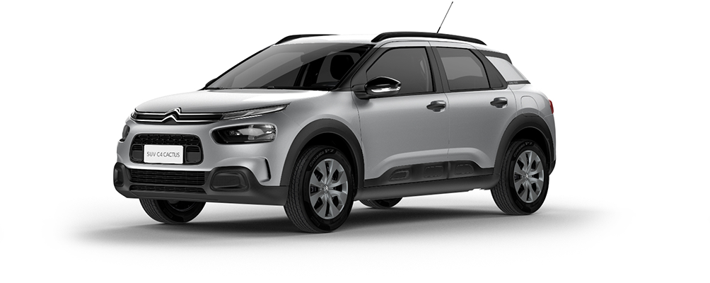 C4 CACTUS 1.6 BVM FLEX FEEL