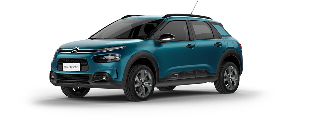 C4 CACTUS 1.6 BVA6 FLEX FEEL