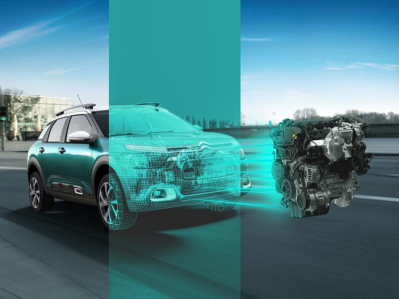 Ecoeficiencia y placer de conducir